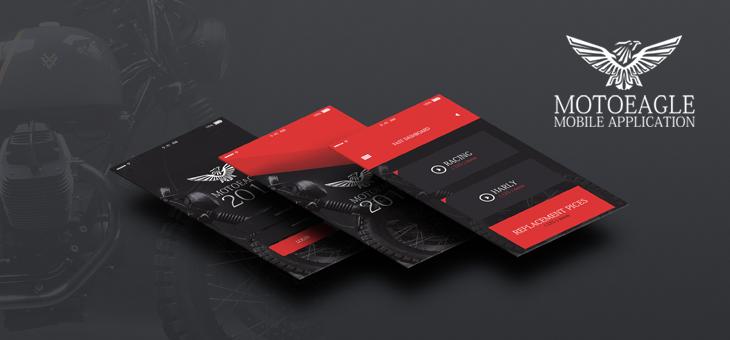 Eagle-ionic app theme