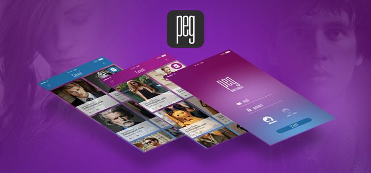 Peg-ionic app theme